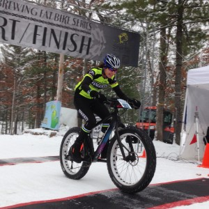 Short's Brewing Fat Bike Series