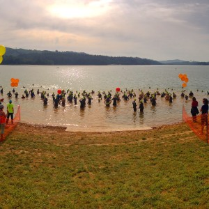 Hagg Lake Open Water Swim