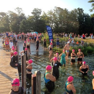 Traverse City Triathlon